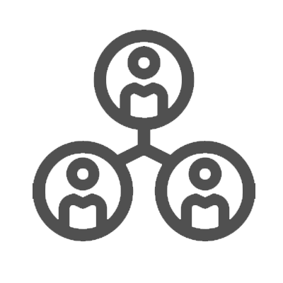 Informações automáticas por empresas e grupos de empresas