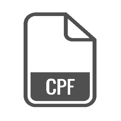 Relatórios por CPF